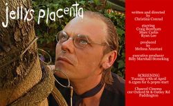 Film Invite for Jelly's Placenta